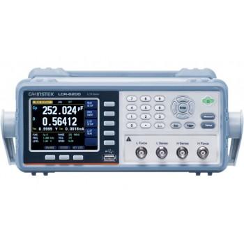 LCR-6002 - Измеритель