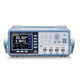LCR-6020 - Измеритель