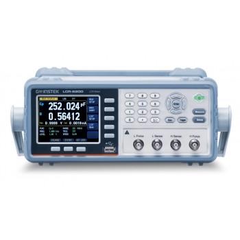 LCR-6300 - Измеритель