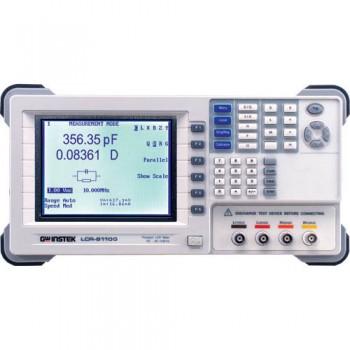 LCR-8101G - Измеритель