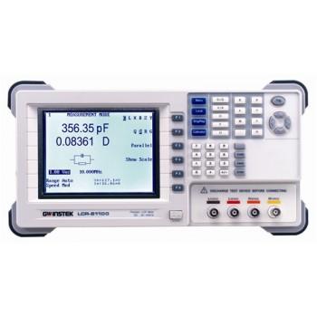 LCR-8105G - Измеритель