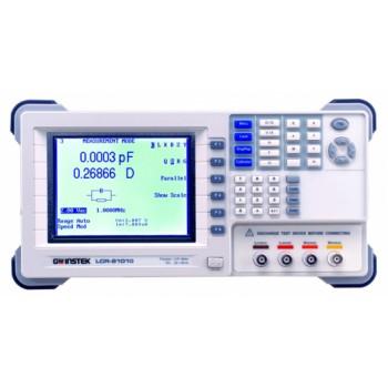 LCR-8110G - Измеритель