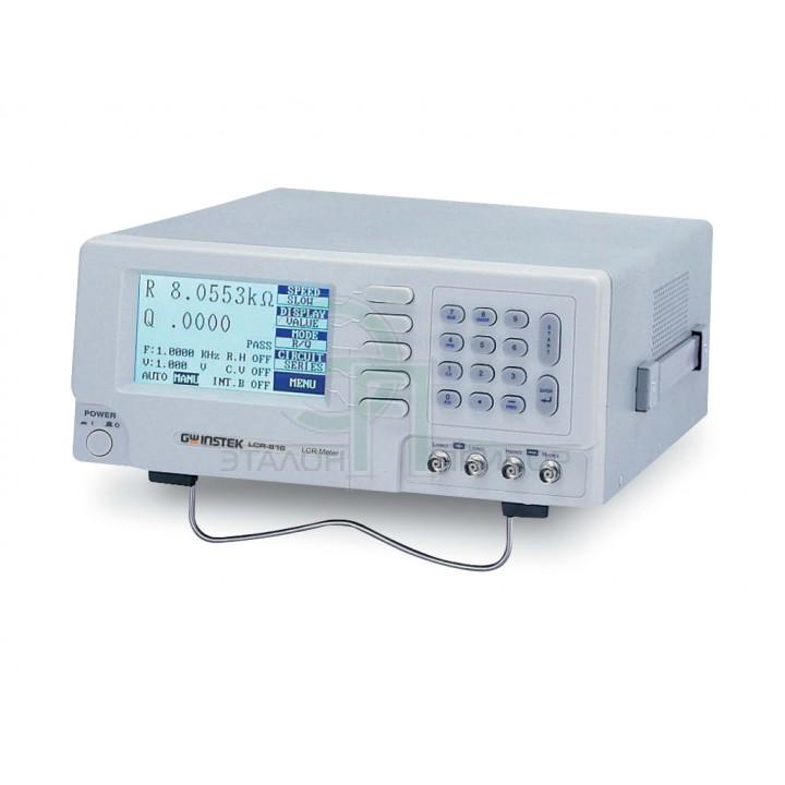 LCR-816/RS232 - Измеритель