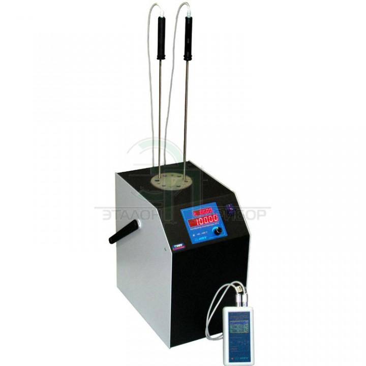 КТ-2 - Калібратор температури