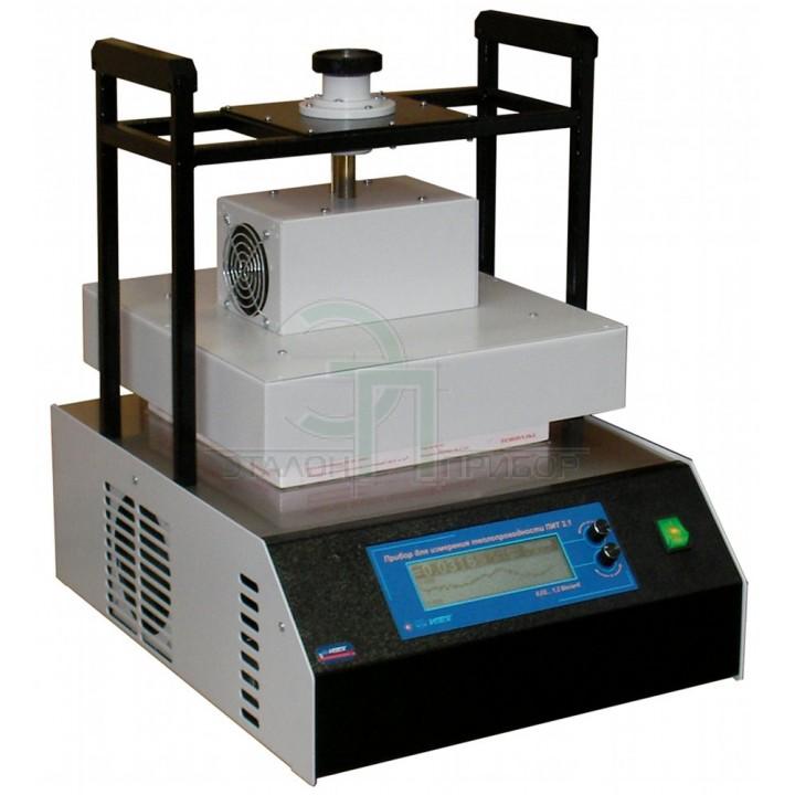 Прибор для измерения теплопроводности --- ПИТ-2.1