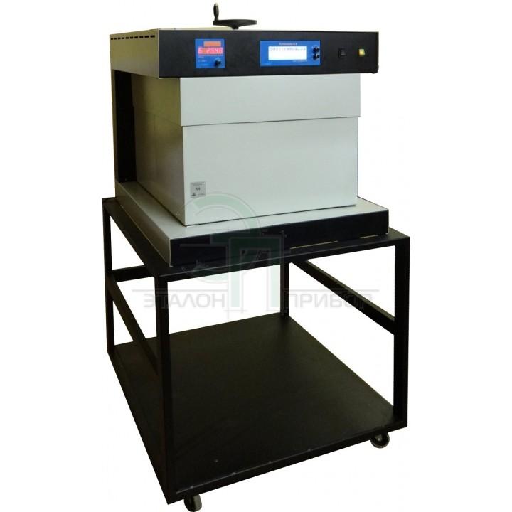 Прибор для измерения теплопроводности --- ПИТ-3