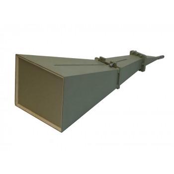П6-23М - Антенна измерительная