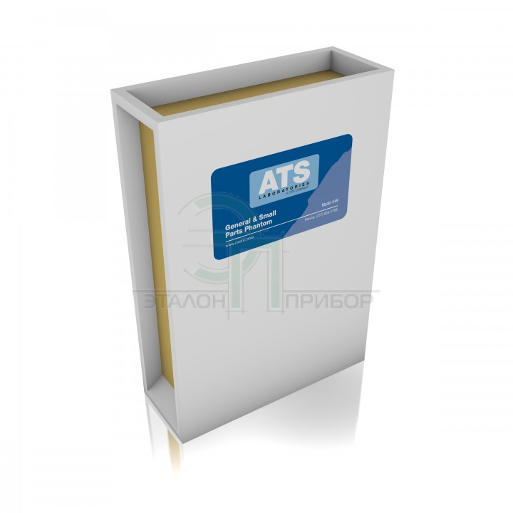 Модель ATS 549 --- Фантом Загальних & Дрібних деталей