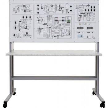 НТЦ-02.05 - Электроника