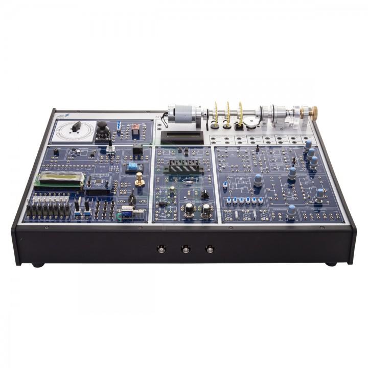 НТЦ-02.30 - Микропроцессорная техника, датчики и элементы систем управления