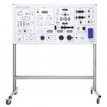 """НТЦ-05.05С - Лабораторний стенд """"Технологические датчики"""""""
