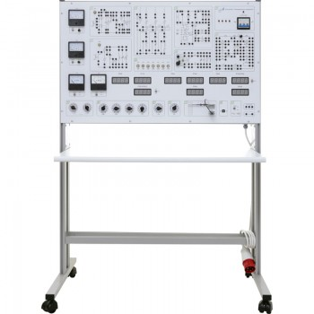 НТЦ-05.08 - Электрические измерения