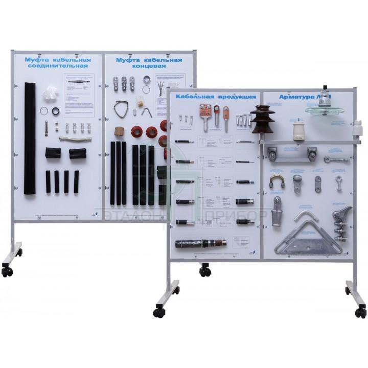НТЦ-10.78 - Кабельно-проводниковая продукция и соединительные муфты