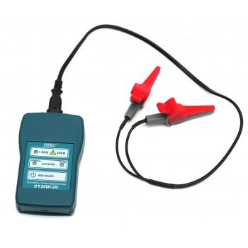 СТЭЛЛ-20 - Вказівник точки підключення