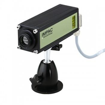 IMPAC IGA 140-TV --- Стационарный пирометр
