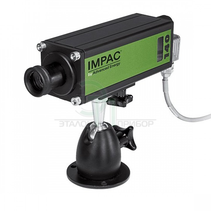 IMPAC IN 140/5-H  --- Стационарный пирометр