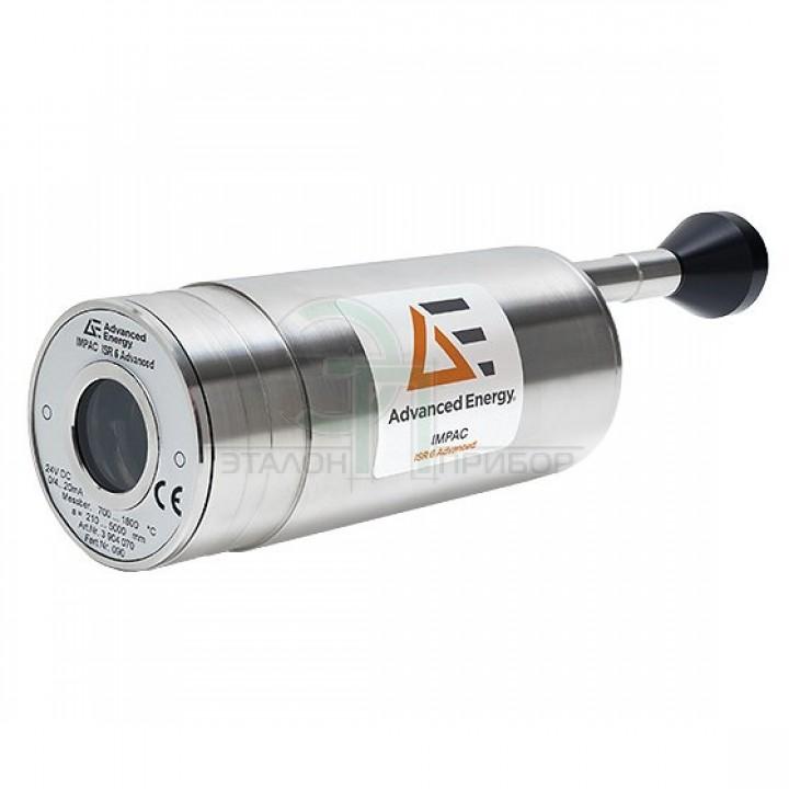 IMPAC ISR 6 Advanced - Пірометр електронний, не об'єднаний з іншими приладами, не рідинний