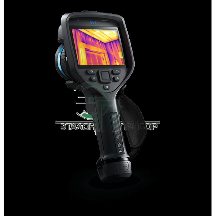 FLIR E54 24° - Тепловізор для енергоаудиту
