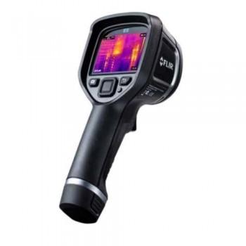 FLIR E6xt - Тепловізор для енергоаудиту