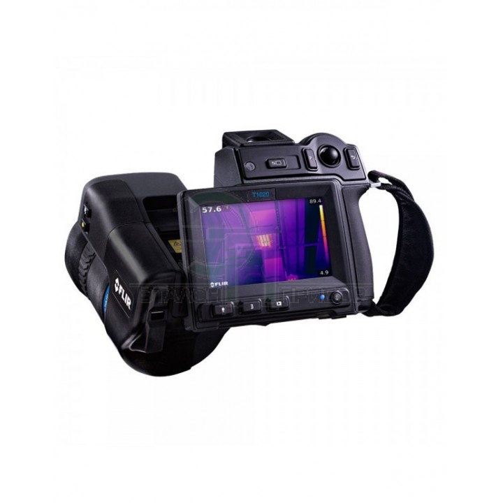 FLIR T1020 w/28° Lens, 1024x768, -20°C to +2000°C - Тепловізор