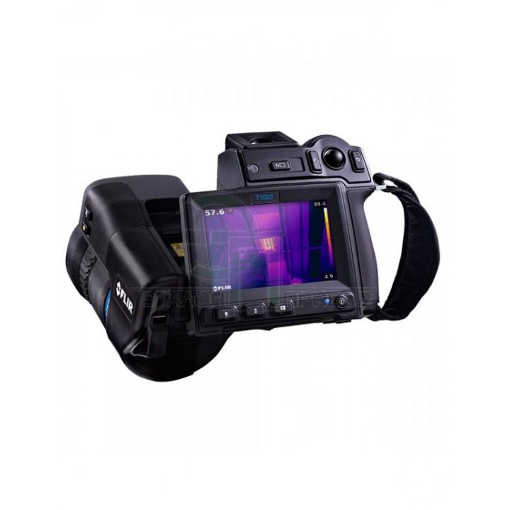 FLIR T1020 w/28° & 12° Lens, 1024x768, -20°C to +2000°C - Тепловізор