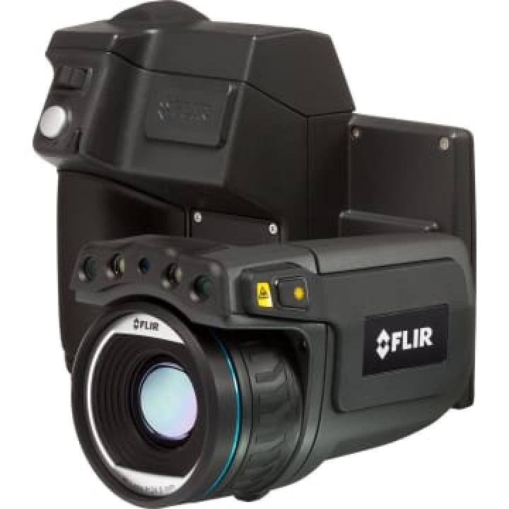 FLIR T1020 w/28°, 12°, & 45° Lens, 1024x768, -20°C to +2000°C - Тепловізор