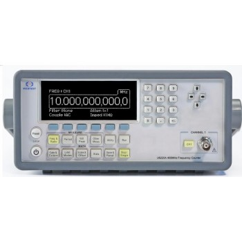 U6220A - Частотомір