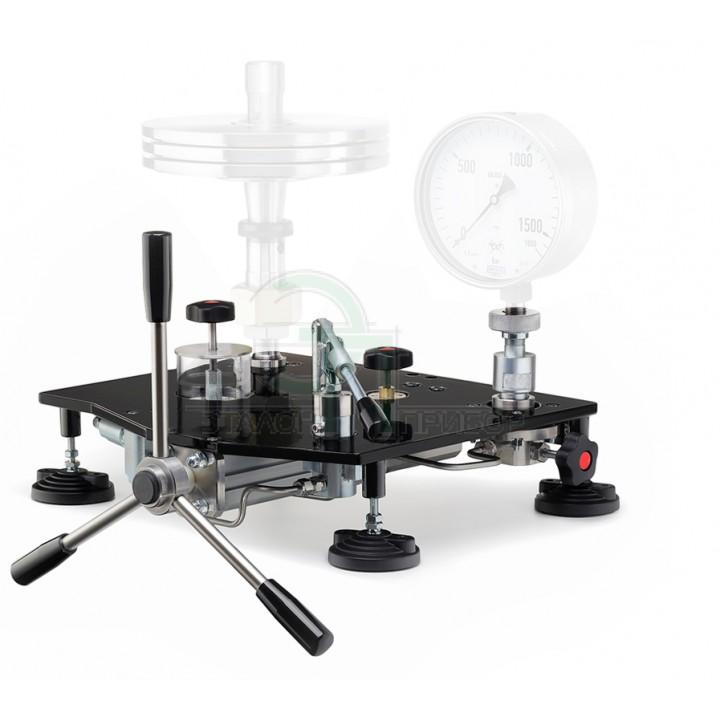 Устройства создания высокого давления --- УСД-2500