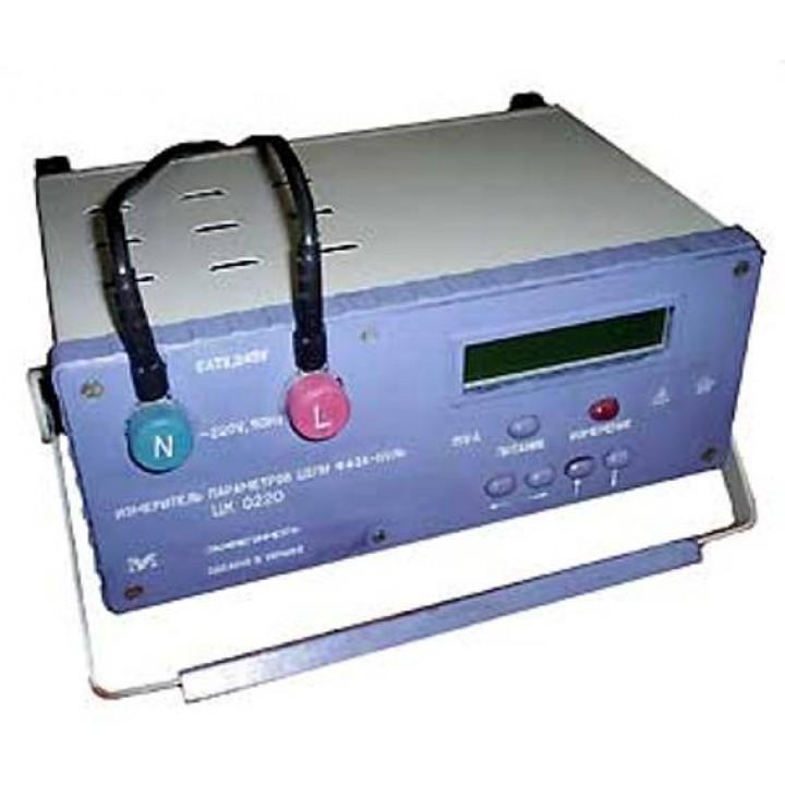 ЦК 0220 - Вимірювач параметрів ланцюгів