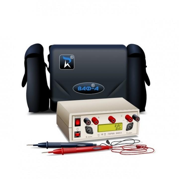 Набор проводов для работы с вольтамперфазометром