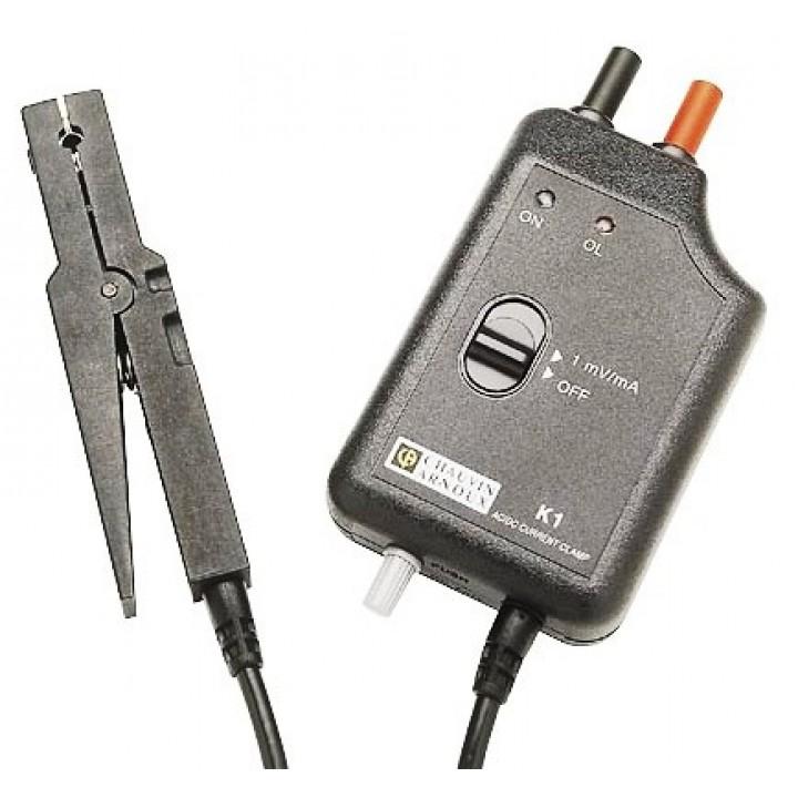 K1 Токовые датчики постоянного и переменного тока