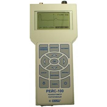 РЕЙС-100 - Измеритель параметров линий
