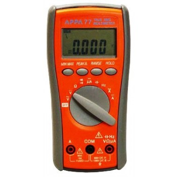 APPA 77 Цифровой мультиметр