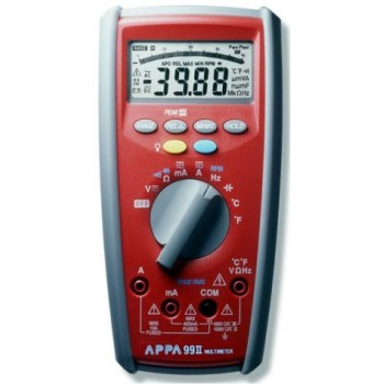 APPA 99II - Мультиметр цифровий