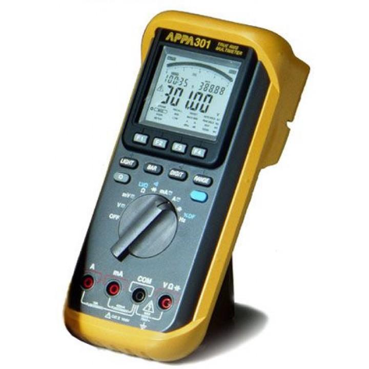 APPA 301 - Мультиметр цифровий