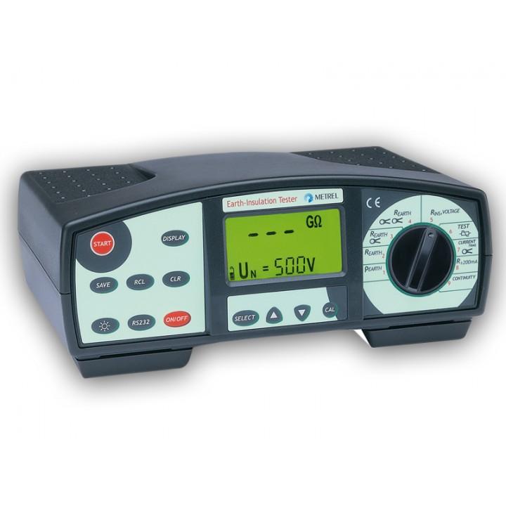 MI 2088-20  Измеритель сопротивления изоляции