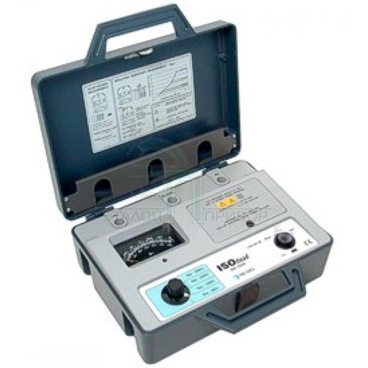 MA 2060 - Прилад для вимірювання опору ізоляції та напруги