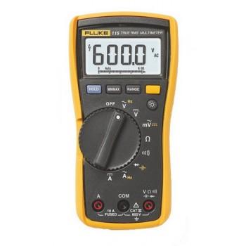 Fluke 115 - Цифровой мультиметр