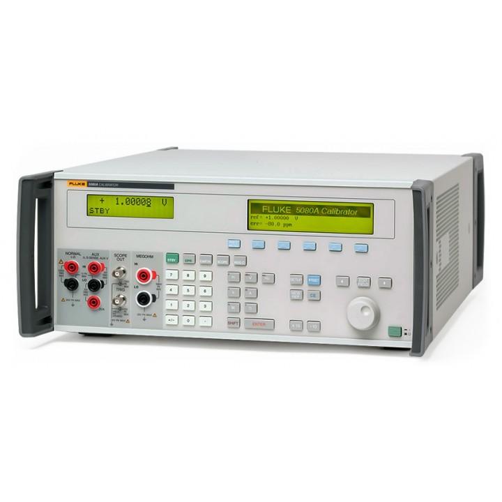 FLUKE 5080А - Многофункциональный калибратор