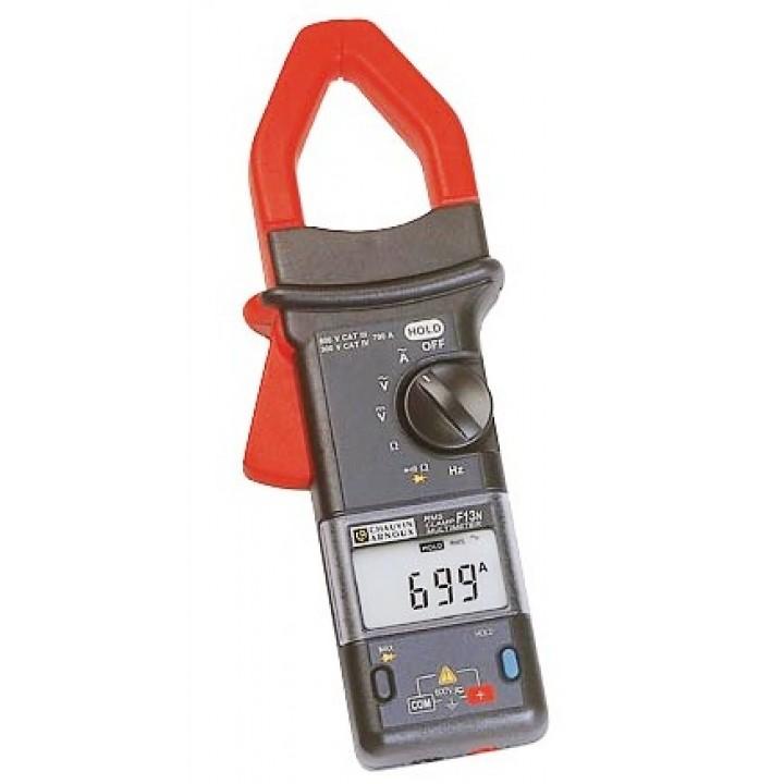 F13N Токовые клещи-мультиметры