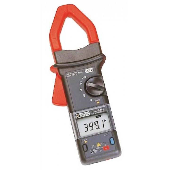 F11N Токовые клещи-мультиметры
