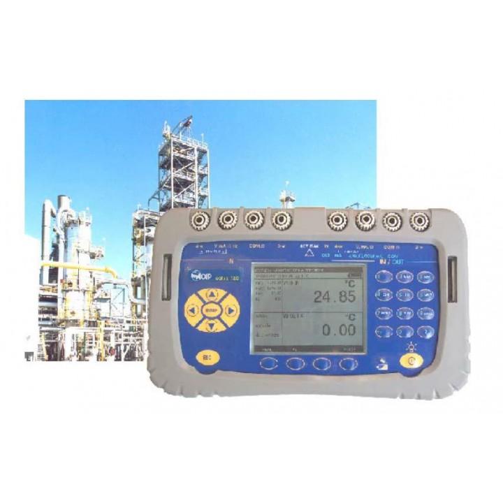 CALYS 150 – 2-канальный высокоточный калибратор