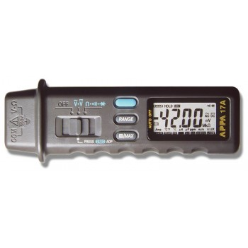 APPA 17A - Мультиметр цифровий