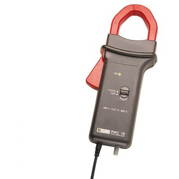 РАС 12 Токовые клещи – датчики постоянного и переменного тока  для использования с осциллографами