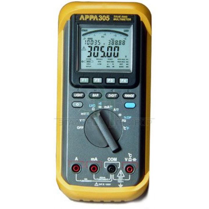 APPA 305 (USB) - Мультиметр цифровий