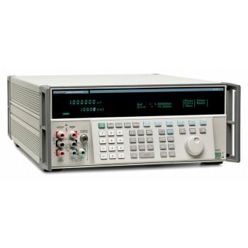 Fluke 5720A - многофункциональный калибратор