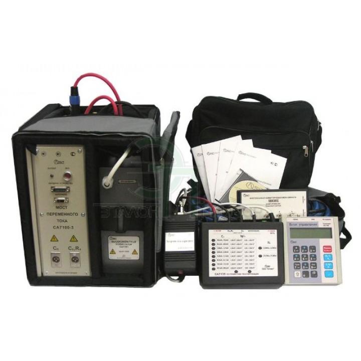 СА7100-3 - Мост переменного тока высоковольтный автоматический