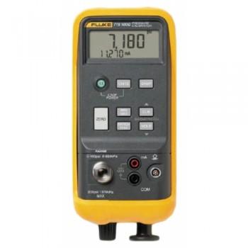 Fluke 718 - калибратор датчиков давления