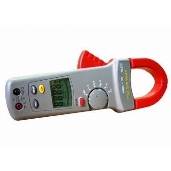 APPA A15 - Кліщі електровимірювальні цифрові