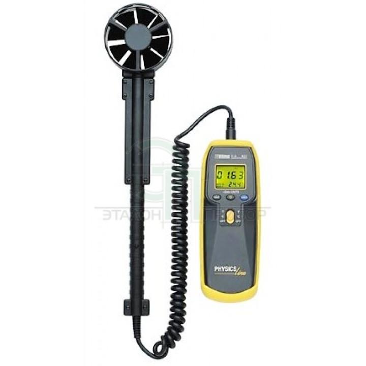 С.А 822 Термоанемометр